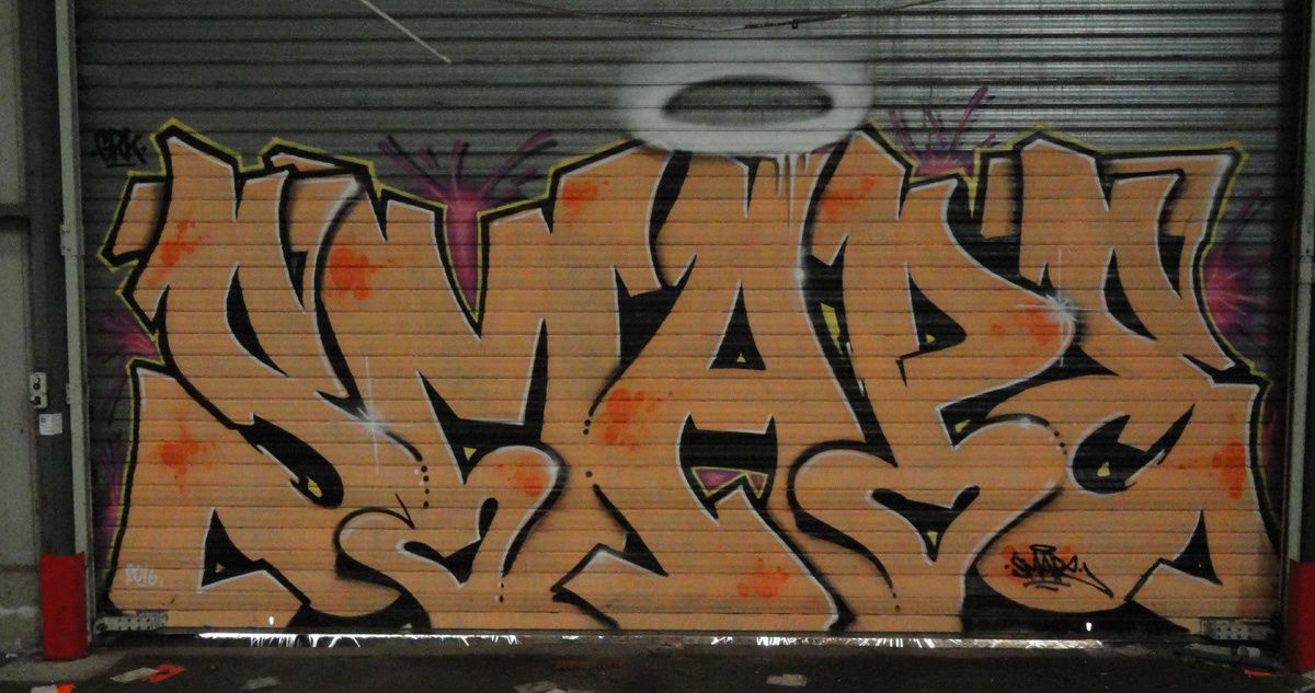 Album - Graffitis Dept 91 Tom 024