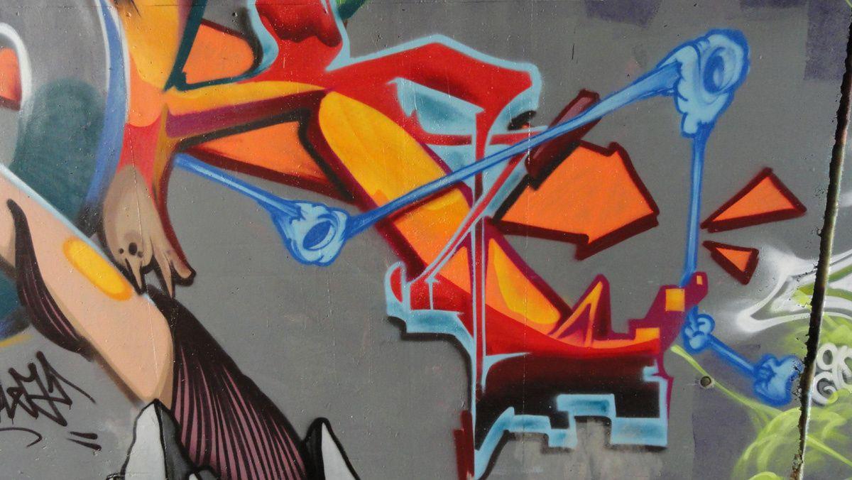 Album - Graffitis Dept 60 Tom 007
