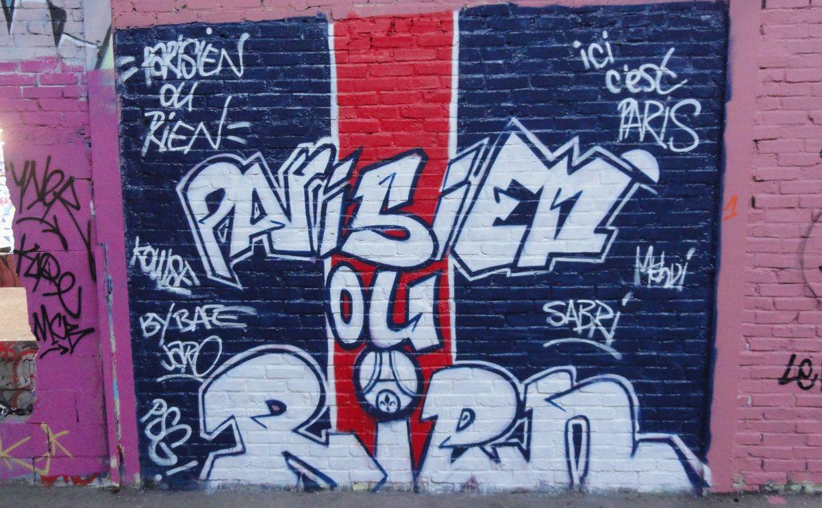 Album - Graffitis Dept 92 Tom 016