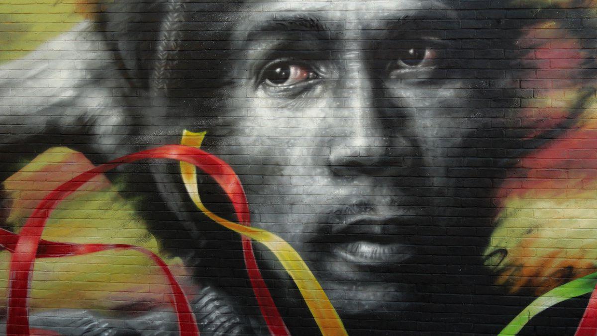Album - Graffitis London  Tom 001