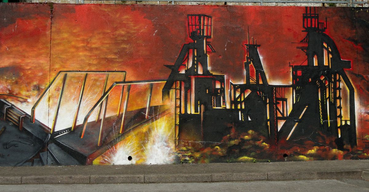 Album - Graffitis Dept 54 Tom 002