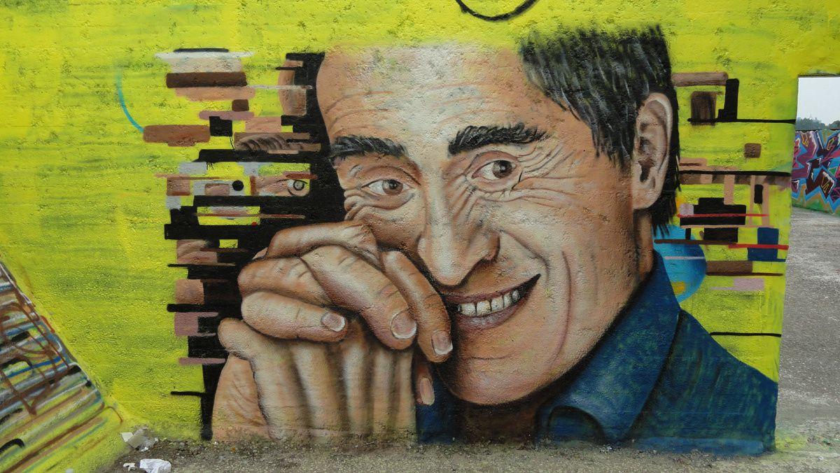 Album - Graffitis Belgique Tom 014