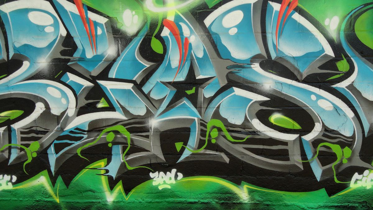 Album - Graffitis Dept 93 Tom 049