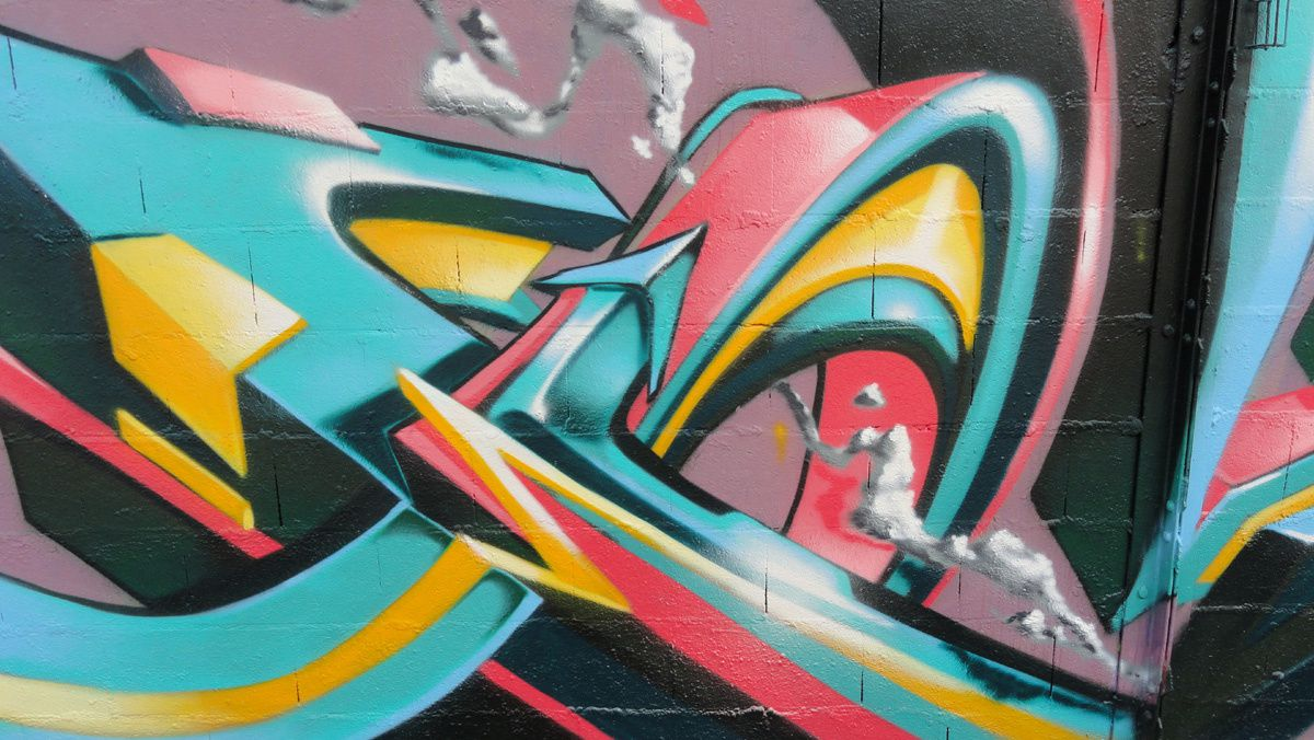 Album - Graffitis Dept 92 Tom 017