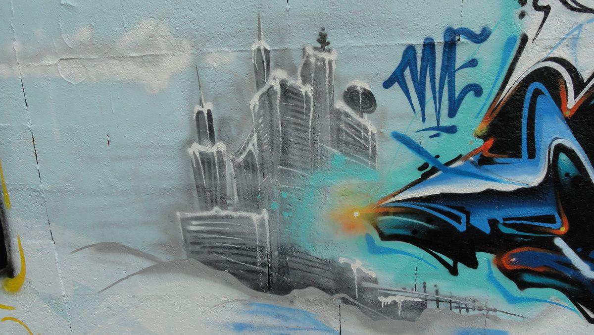 Album - Graffitis Dept 17 Tom 006