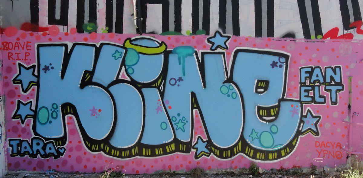 Street Art :Graffitis & Fresques Murales 30133 Le Grau du Roi