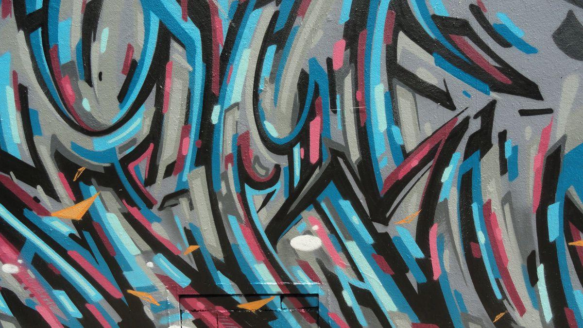 Album - Graffitis Toulouse Tom 008