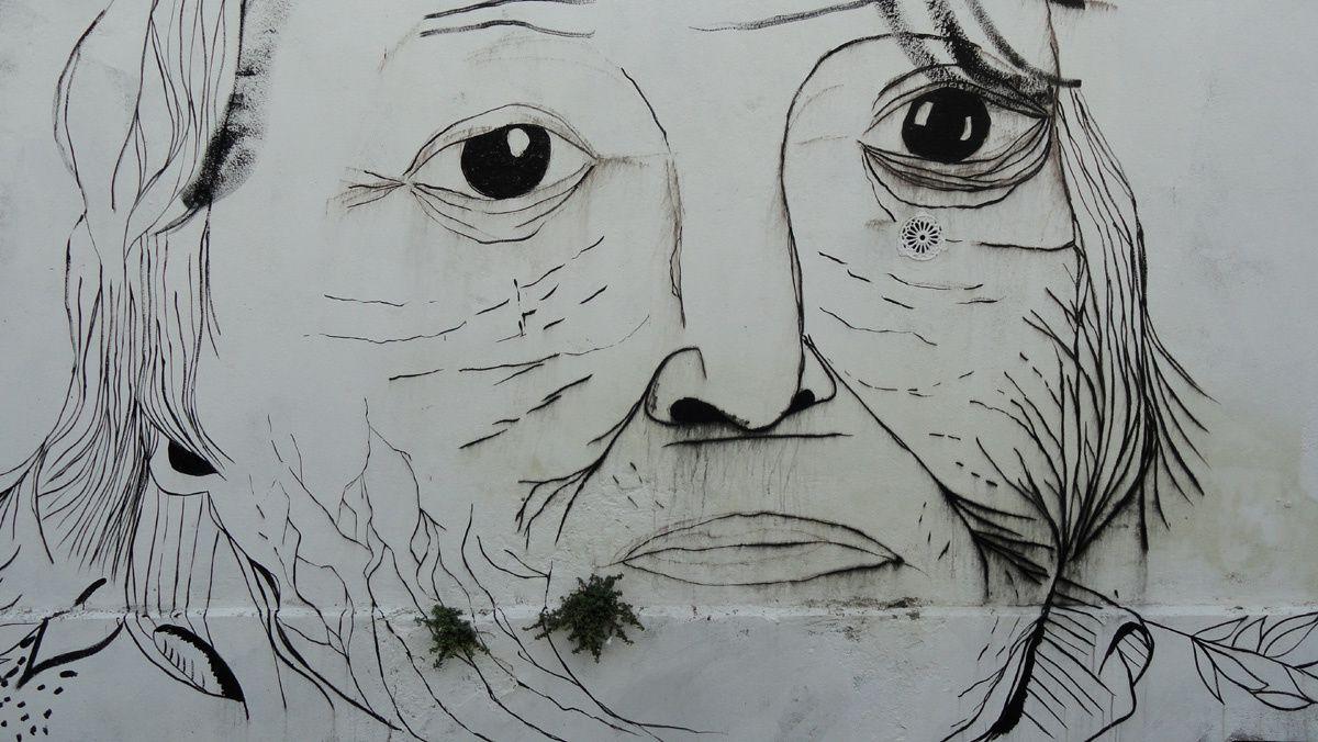 Street Art : Graffitis & Fresques Murales 33800 Bordeaux