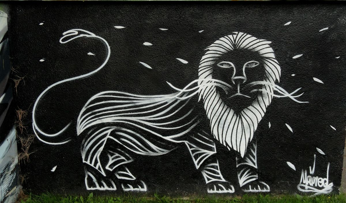 Street Art : Graffitis & Fresques Murales 91086 Bondoufle