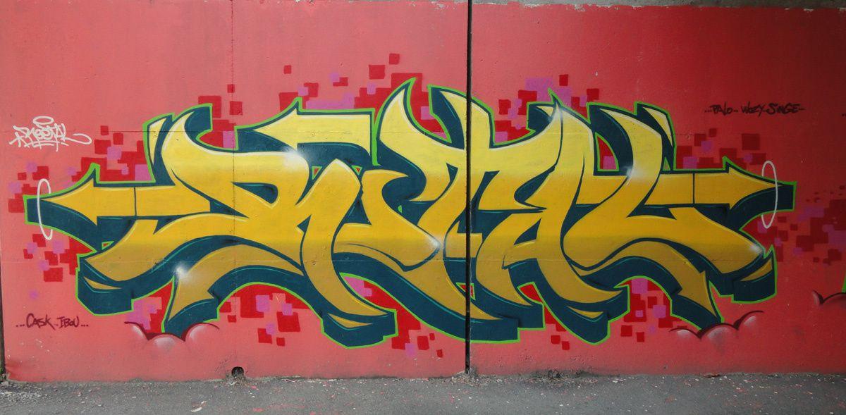 Album - Graffitis Dept 62 Tom 002