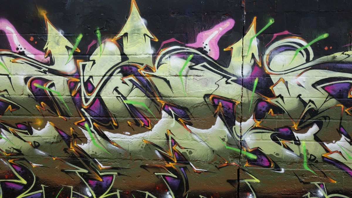 Album - Graffitis Dept 93 Tom 051
