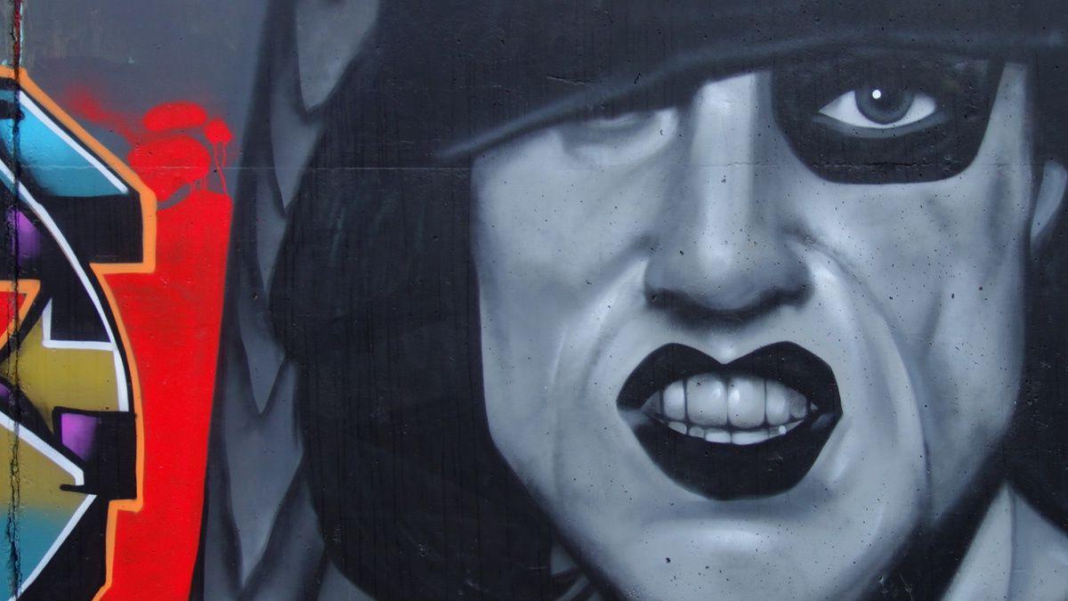 Album - Graffitis Belgique Tom 017