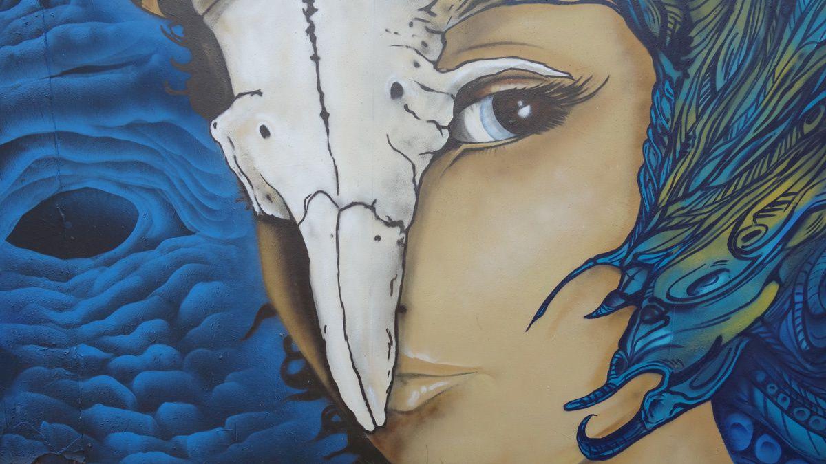 Album - Graffitis Allemagne Tom 006