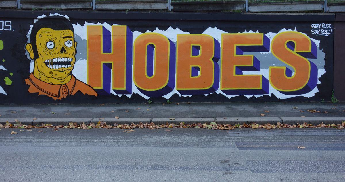 Street Art : Graffitis & Fresques Murales 35238 Rennes