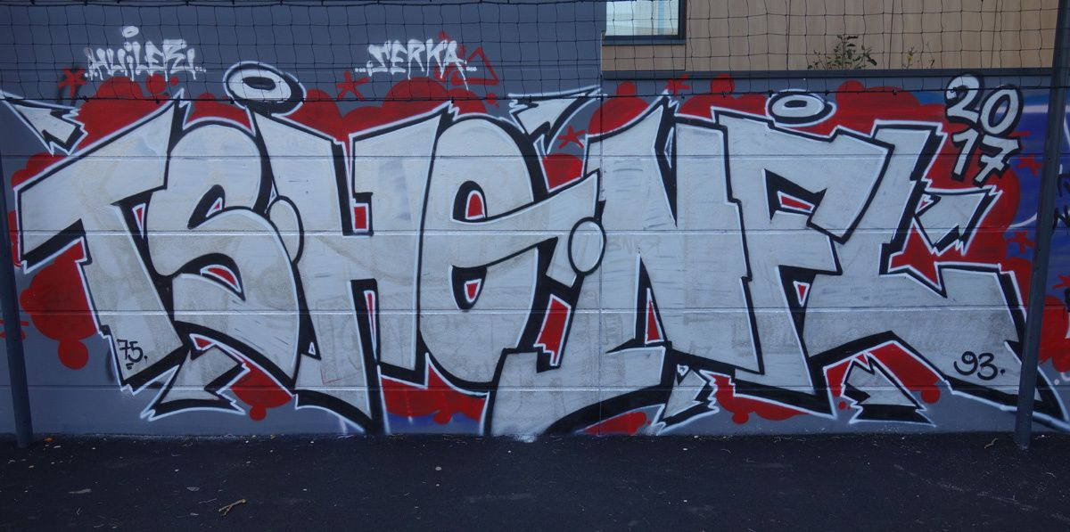 Album - Graffitis Dept 93 Tom 052