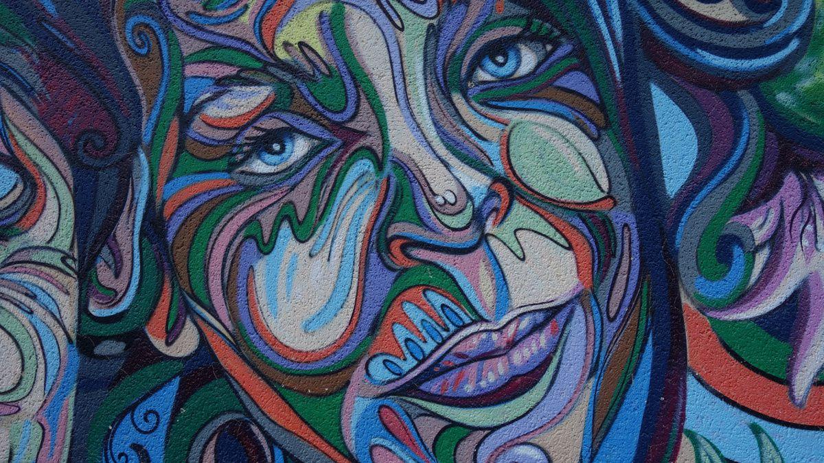 Street Art : Graffitis & Fresques Murales 91 Brétigny sur Orge
