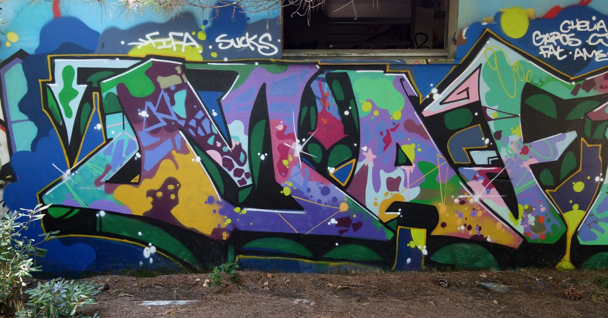 Album - Graffitis Dept 30 Tom 002