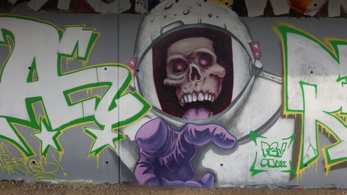 Album - Graffitis Dept 45 Tom 010