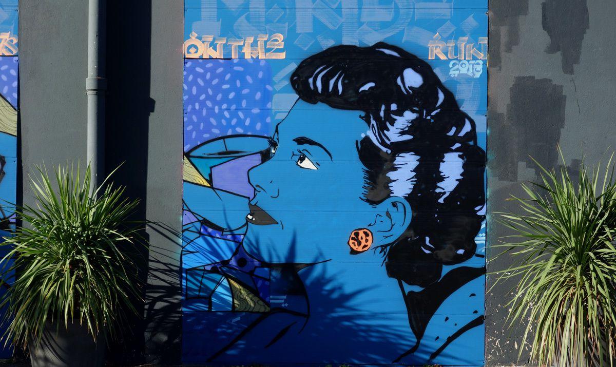 Street Art : Graffitis & Fresques Murales 31000 Toulouse