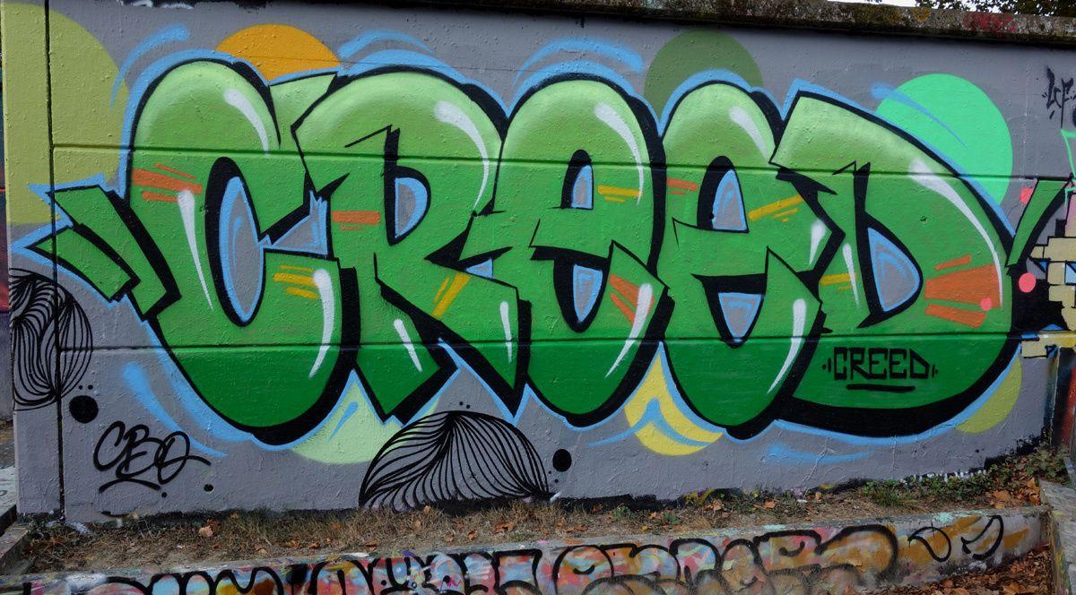 Album - Graffitis Dept 31 Tom 009