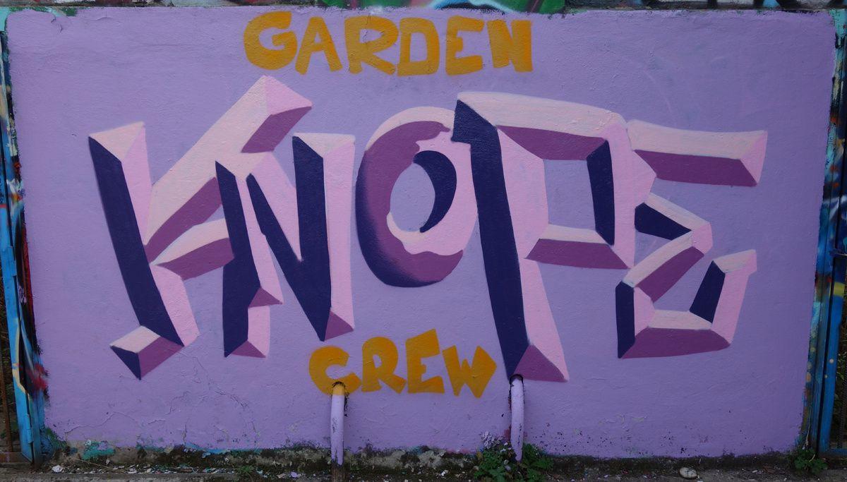 Street Art : Graffitis & Fresques Murale 94400 Vitry sur seine