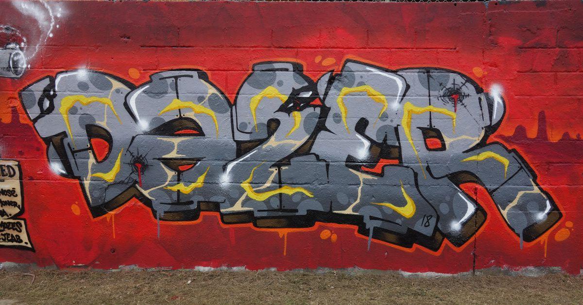 Album - Graffitis Dept 93 Tom 054