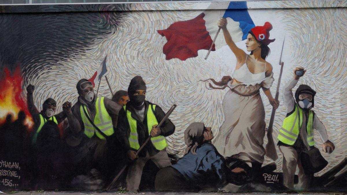 Album - Graffitis Paris Tom 070