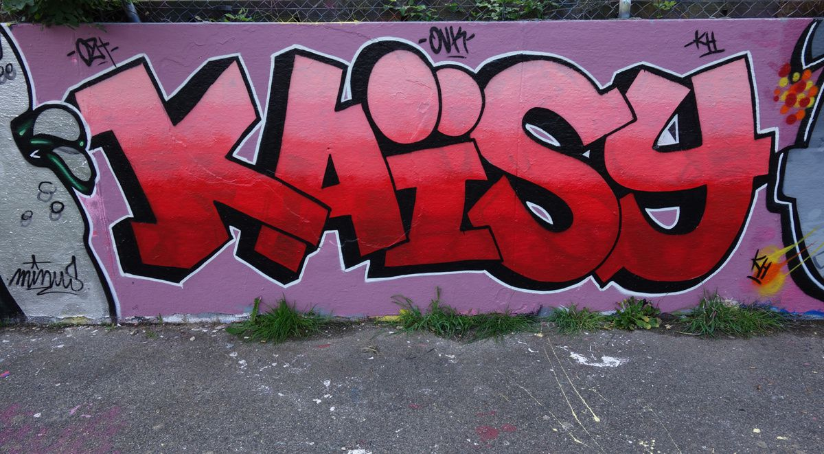 Album - Graffitis Dept 77 Tom 017