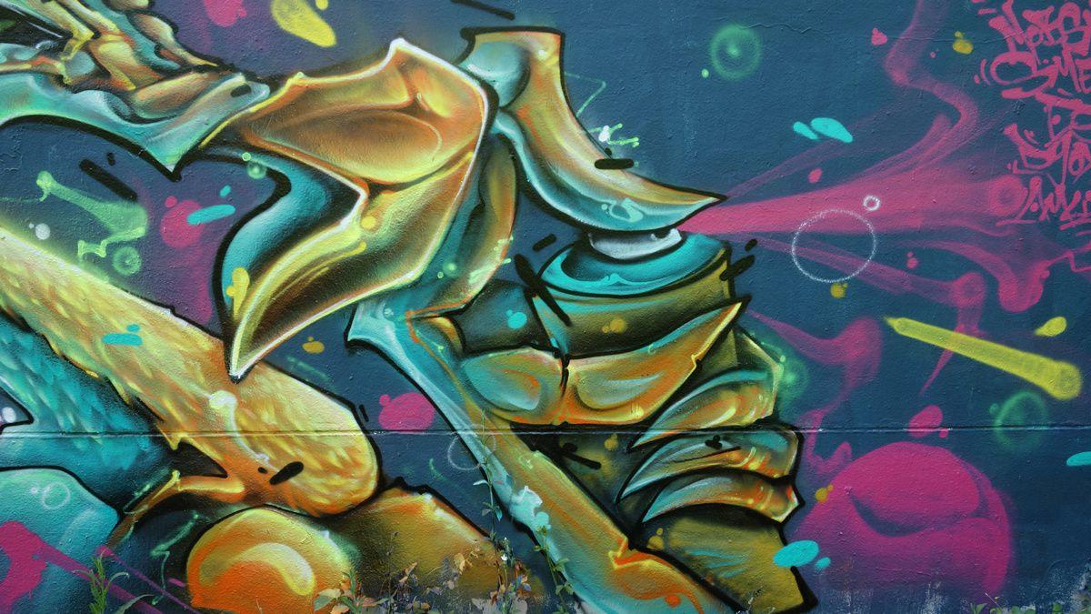 Album - Graffitis Dept 44 Tom 003