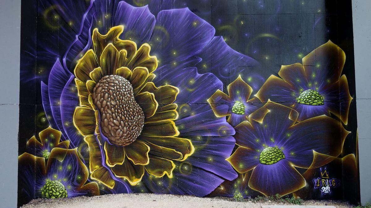 Album - Graffitis Dept 86 Tom 002