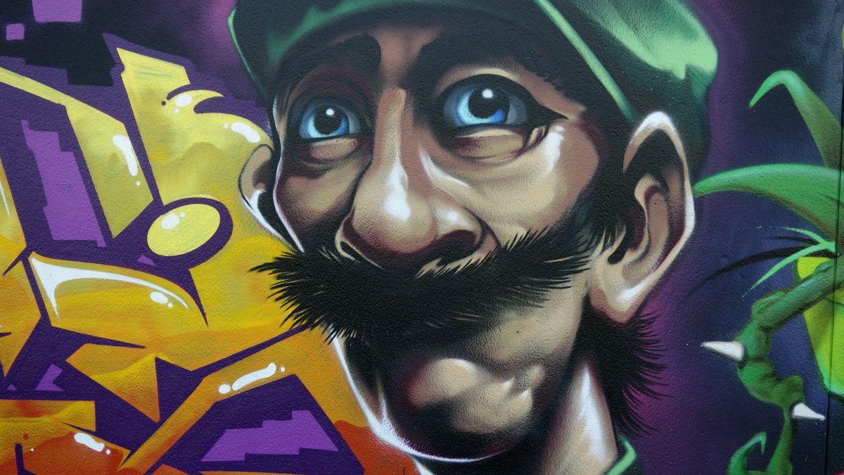 Street Art : Graffitis & Fresques Murales 60139 Chambly