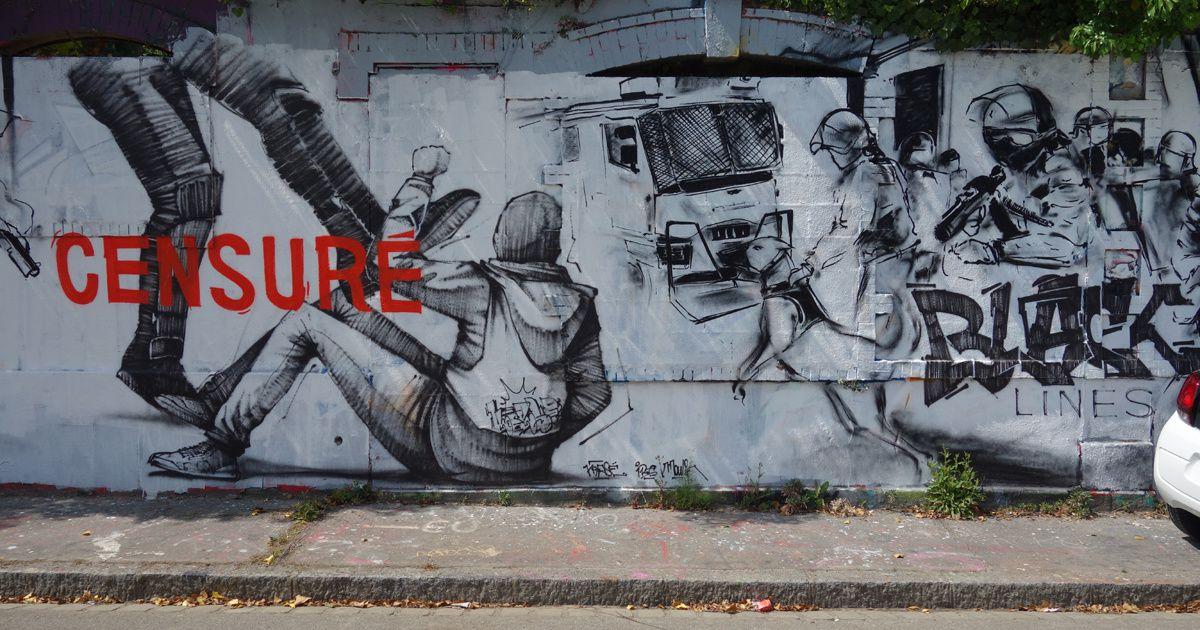 Album - Graffitis Dept 44 Tom 004