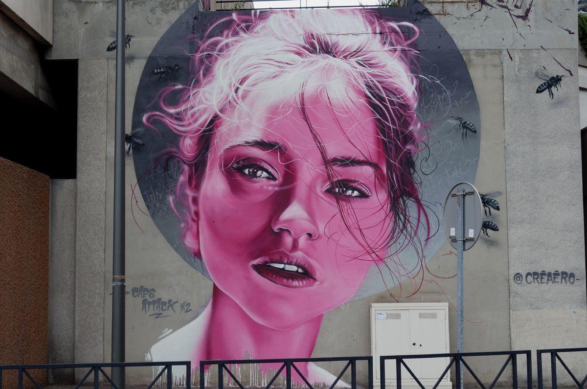 Album - Graffitis Dept 95 Tom 006