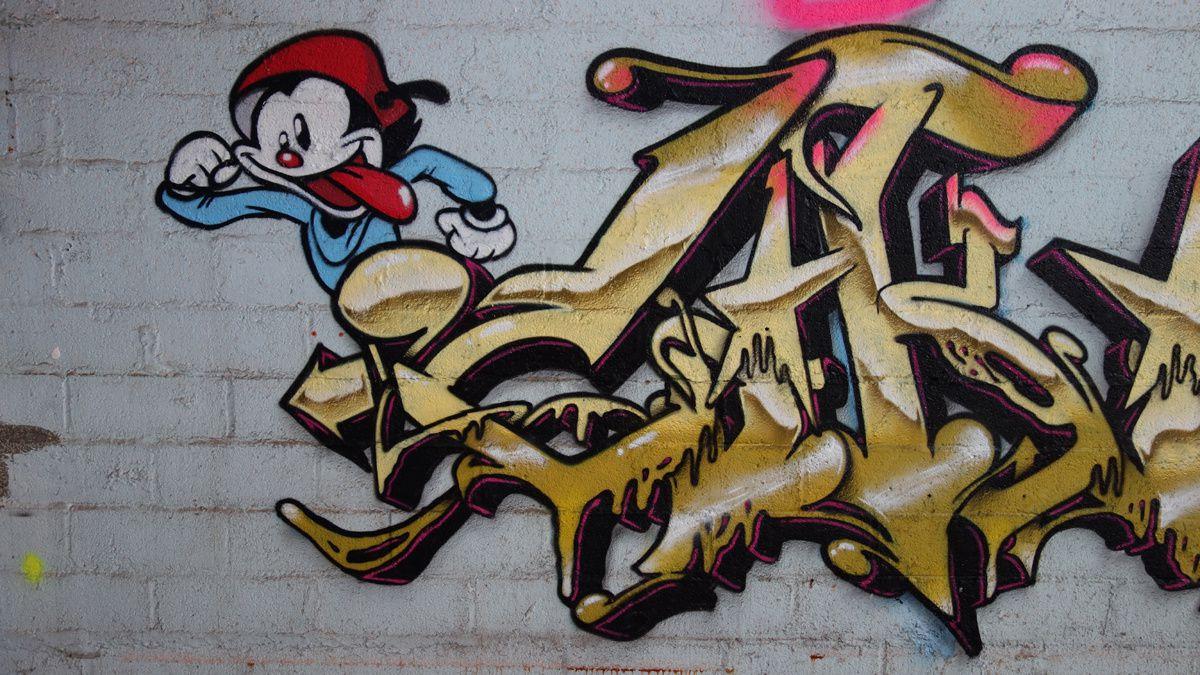 Street Art : Graffitis & Fresques Murales Département Eure (27)