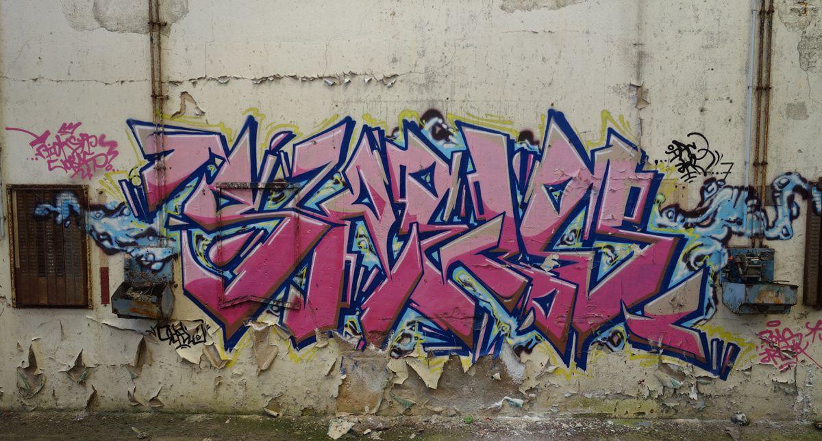 Album - Graffitis Dept 28 Tom 004