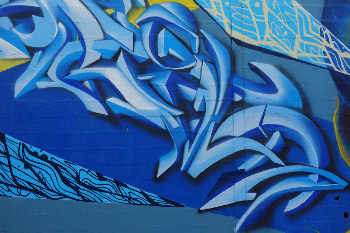 Album - Graffitis Dept 93 Tom 056