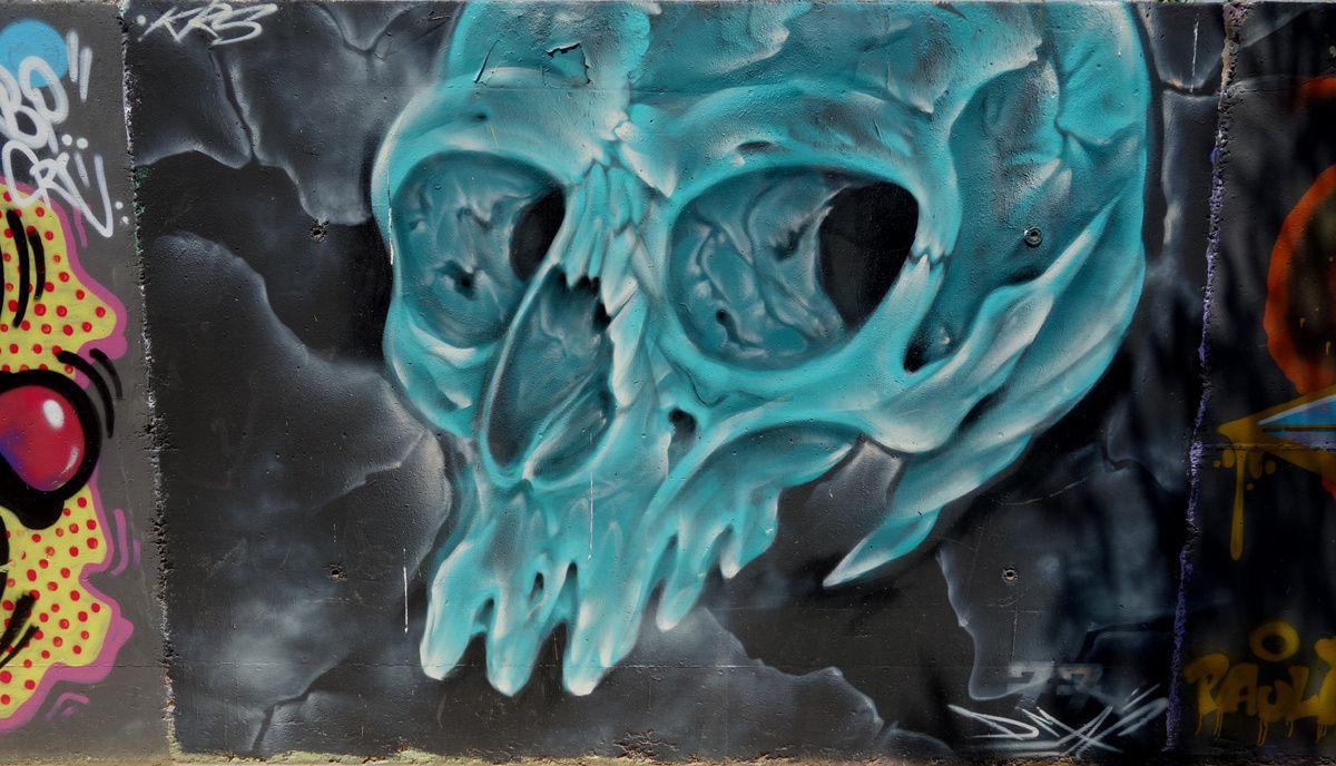 Album - Graffitis Espagne Tom 009