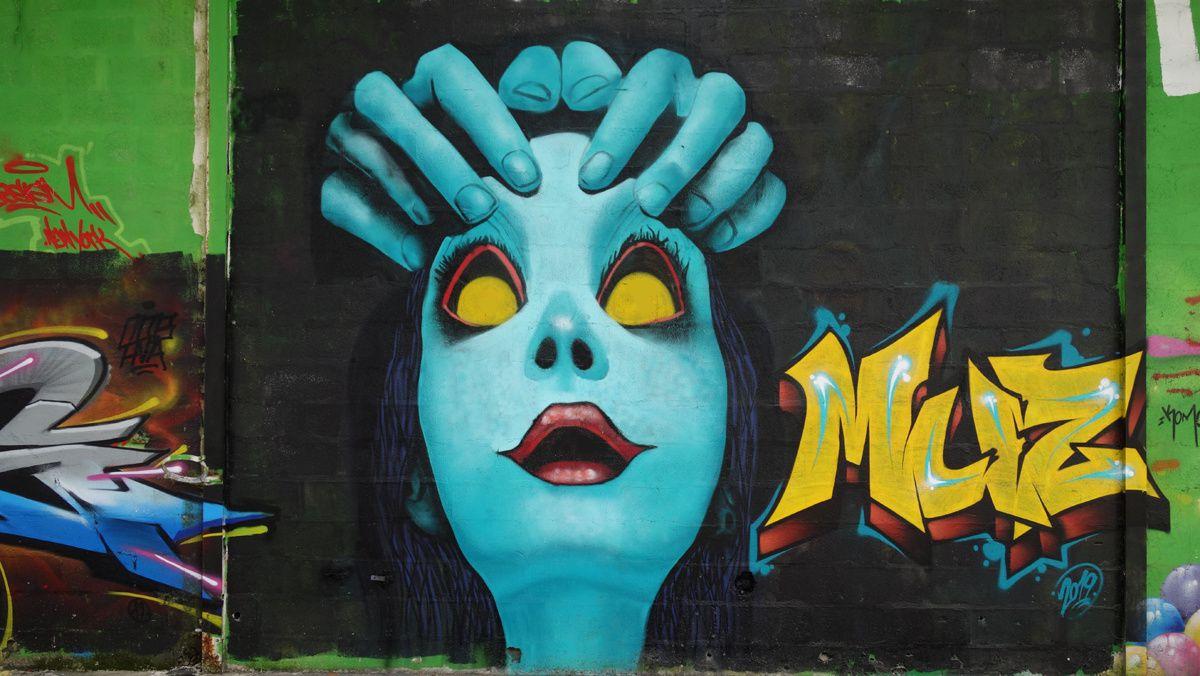 Album - Graffitis Dept 60 Tom 008