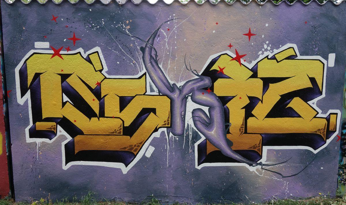 Album - Graffitis Dept 93 Tom 057