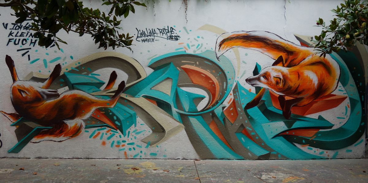 Album - Graffitis Paris Tom 073