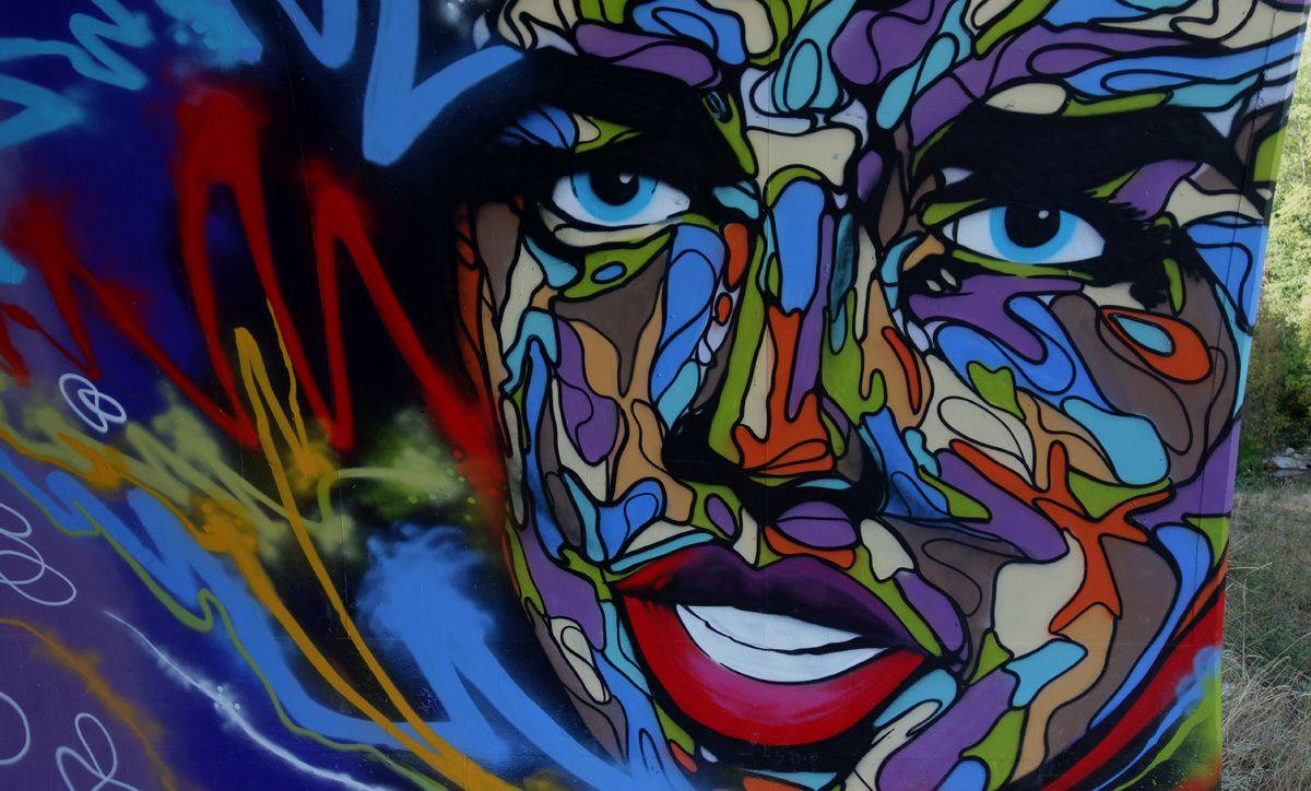 Album - Graffitis Dept 07  001