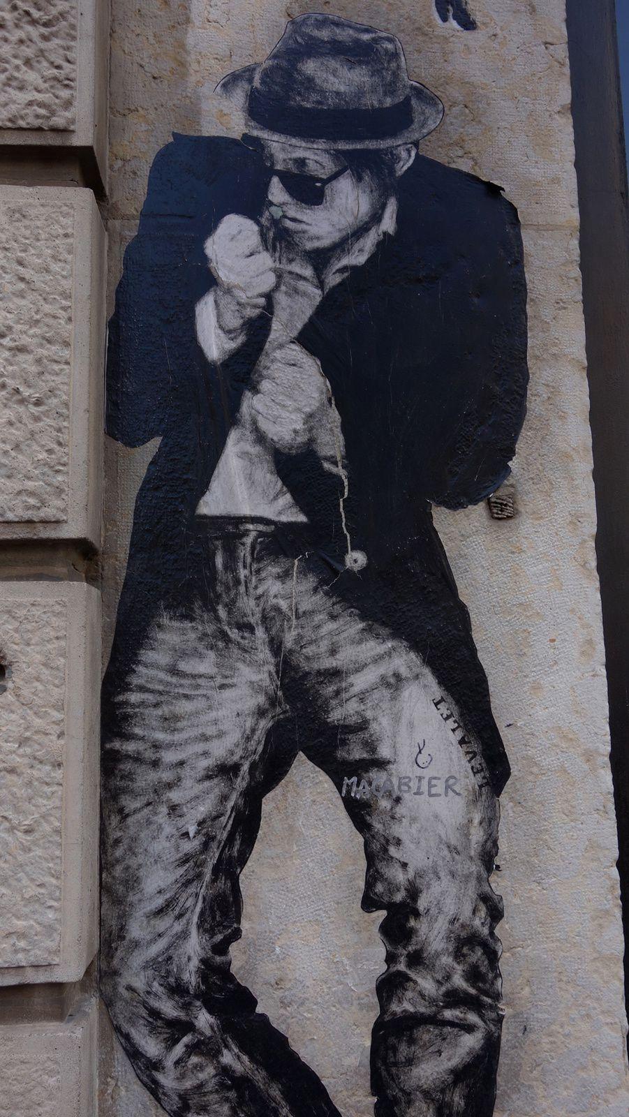 Street Art : Graffitis & Fresques Murales 38185 Grenoble