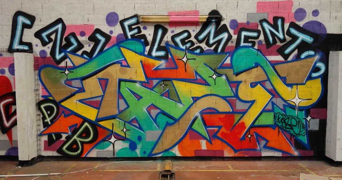 Street Art : Graffitis & Fresques Murales 74264 Scionzier
