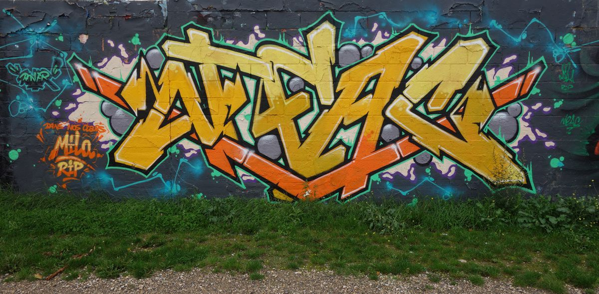 Album - Graffitis Dept 93 Tom 058