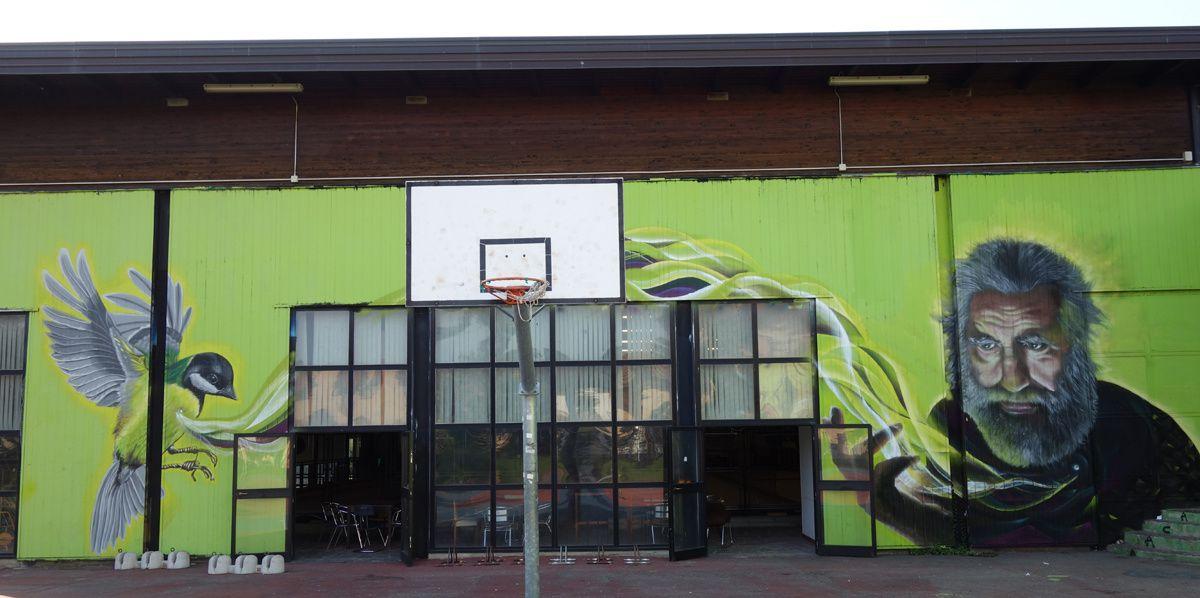 Album - Graffitis Italie Tom 010