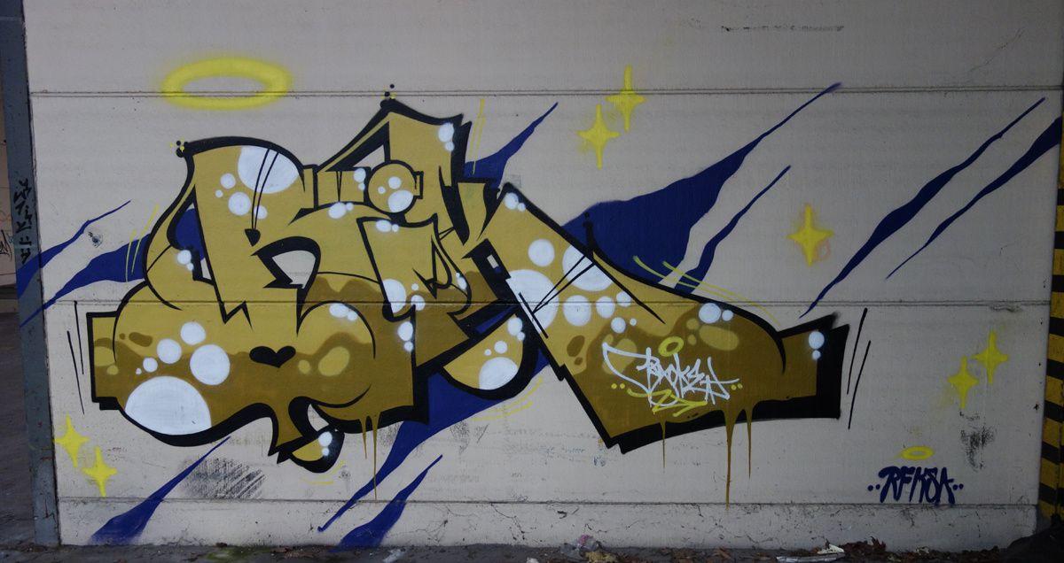 Album - Graffitis Belgique Tom 019