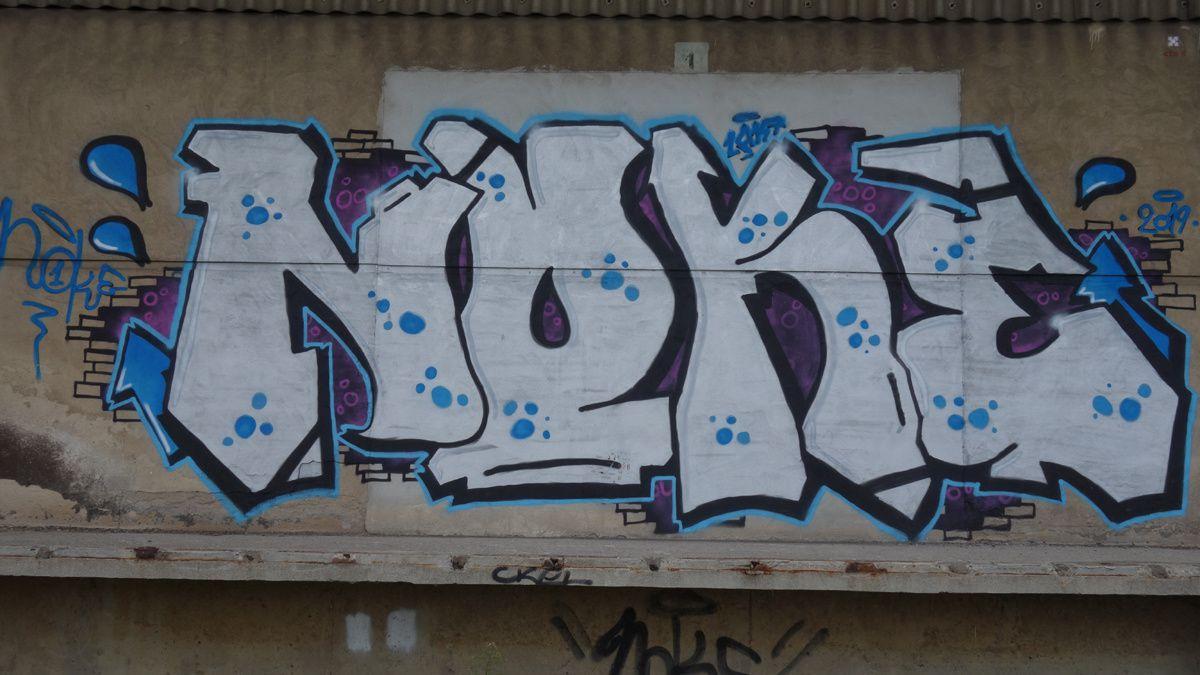 Album - Graffitis Dept 76 Tom 010
