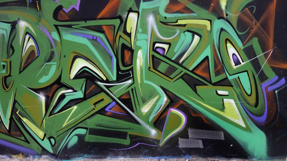 Street Art : Graffitis & Fresques Murales 27701 Val de Reuil