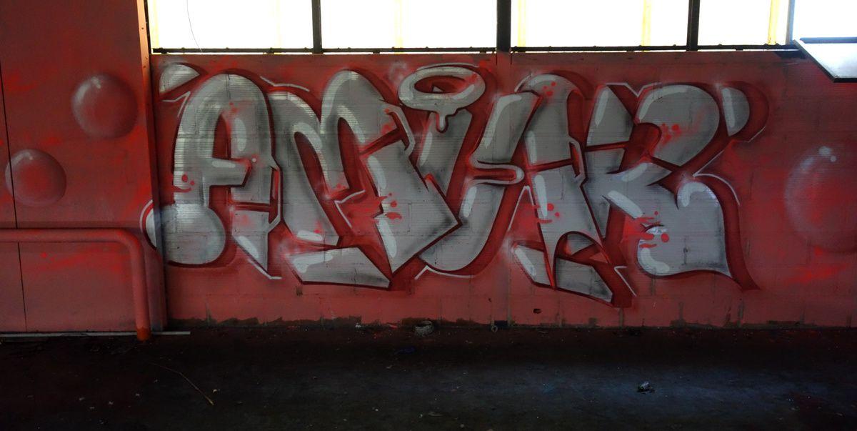 Album - Graffitis Dept 76 Tom 011