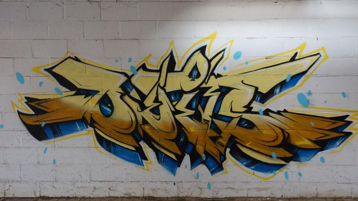 Album - Graffitis Belgique Tom 020